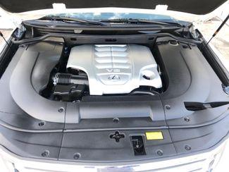 2011 Lexus LX 570 Sport Utility LINDON, UT 39