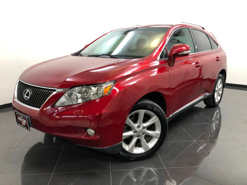 2011 Lexus RX 350 *Easy Payment Options* | The Auto Cave in Dallas