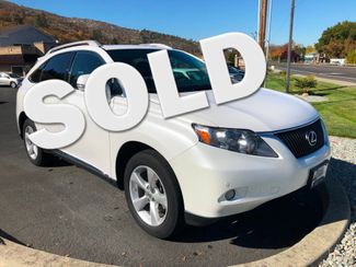 2011 Lexus RX 350 AWD | Ashland, OR | Ashland Motor Company in Ashland OR