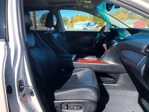 2011 Lexus RX 350 AWD | Ashland, OR | Ashland Motor Company in Ashland, OR