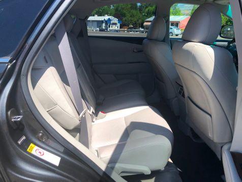 2011 Lexus RX 350    Ashland, OR   Ashland Motor Company in Ashland, OR