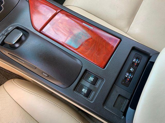 2011 Lexus RX 350 AWD 3 MONTH/3,000 MILE NATIONAL POWERTRAIN WARRANTY Mesa, Arizona 22