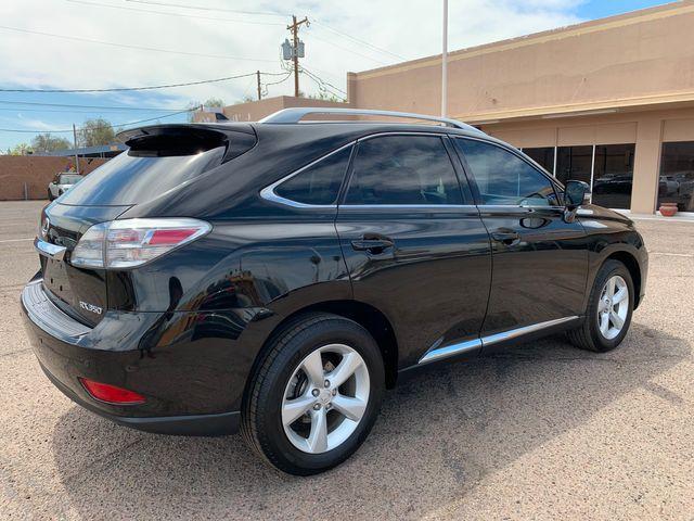 2011 Lexus RX 350 AWD 3 MONTH/3,000 MILE NATIONAL POWERTRAIN WARRANTY Mesa, Arizona 4