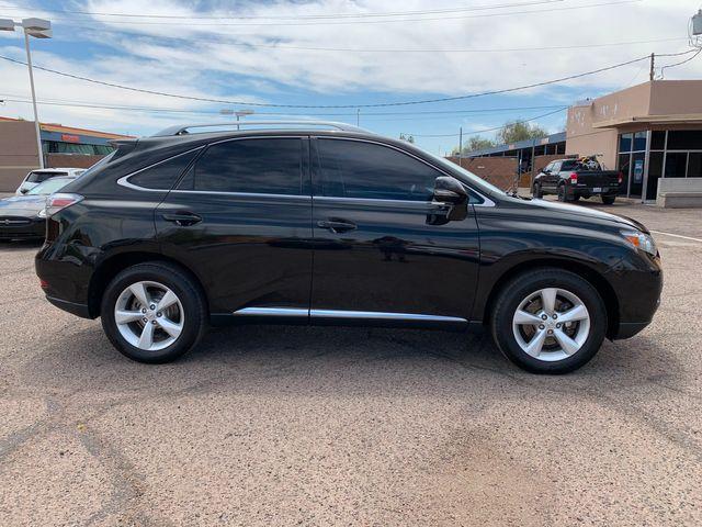 2011 Lexus RX 350 AWD 3 MONTH/3,000 MILE NATIONAL POWERTRAIN WARRANTY Mesa, Arizona 5