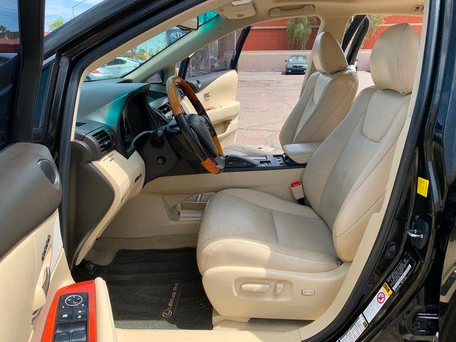 2011 Lexus RX 350 AWD 3 MONTH/3,000 MILE NATIONAL POWERTRAIN WARRANTY Mesa, Arizona 9