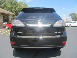 2011 Lexus RX 350 Batesville, Mississippi 11