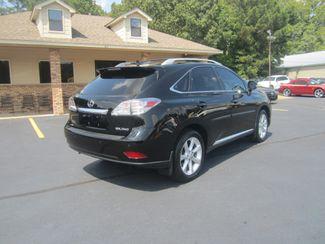 2011 Lexus RX 350 Batesville, Mississippi 6