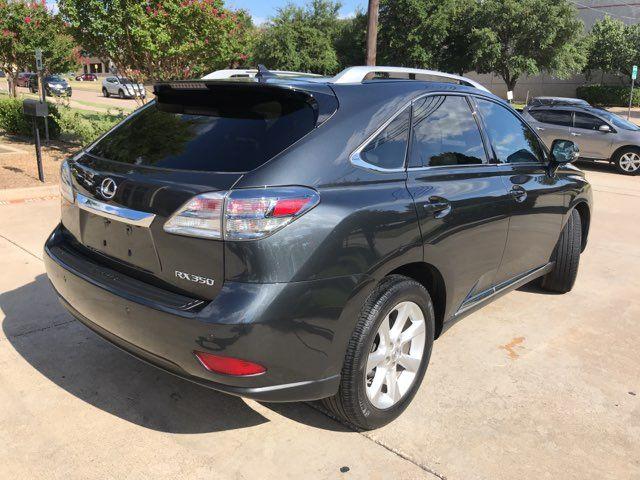 2011 Lexus RX 350 in Carrollton, TX 75006