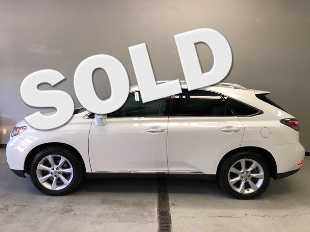 2011 Lexus RX 350 AWD Navigation in , Utah 84041