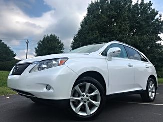 2011 Lexus RX 350 350 in Leesburg Virginia, 20175