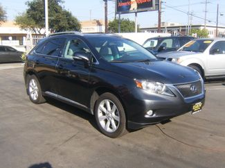 2011 Lexus RX 350 Los Angeles, CA 4