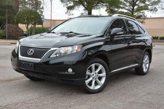 2011 Lexus RX 350 in Memphis Tennessee, 38128