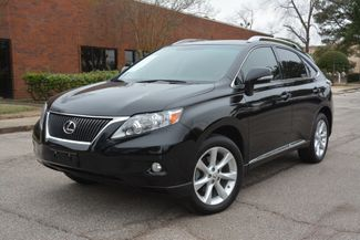 2011 Lexus RX 350 in Memphis, Tennessee 38128