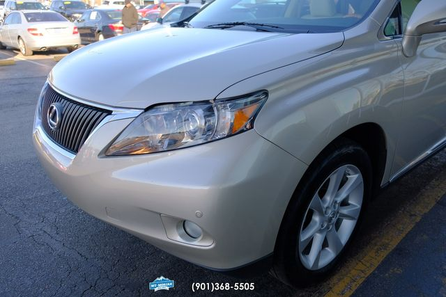2011 Lexus RX 350 350 in Memphis, Tennessee 38115