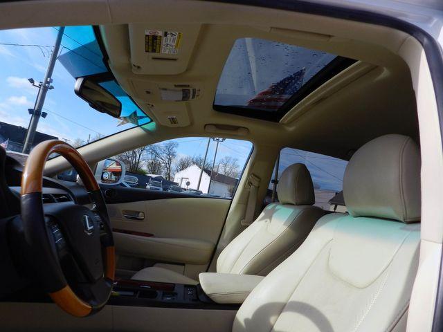 2011 Lexus RX 350 in Nashville, Tennessee 37211