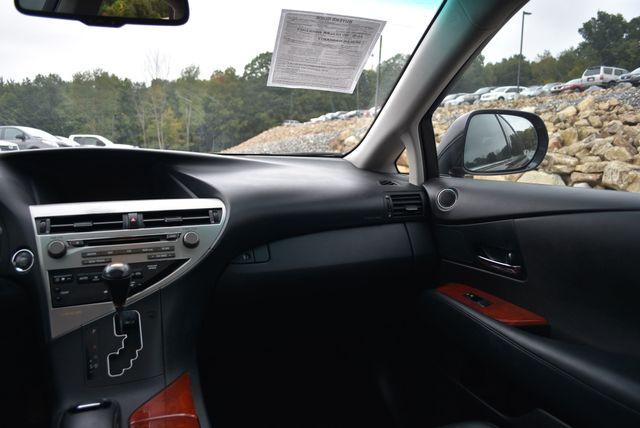 2011 Lexus RX 350 Naugatuck, Connecticut 15
