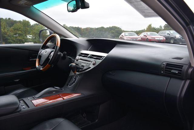 2011 Lexus RX 350 Naugatuck, Connecticut 8