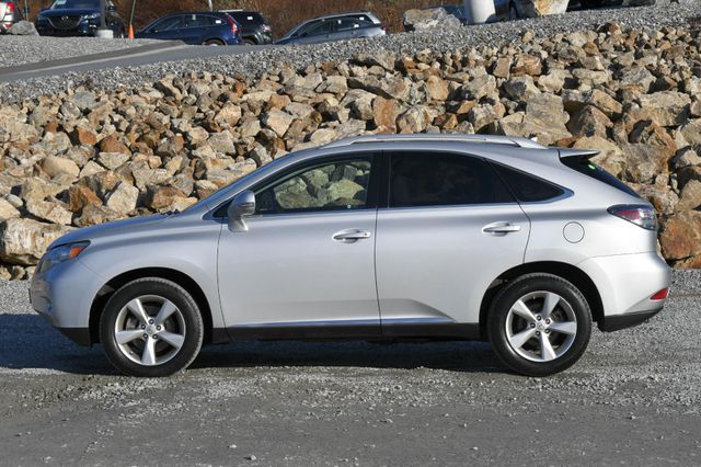 2011 Lexus RX 350 Naugatuck, Connecticut 1