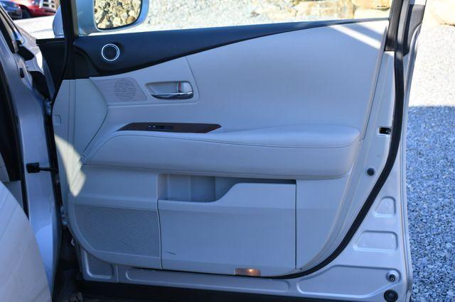 2011 Lexus RX 350 Naugatuck, Connecticut 10