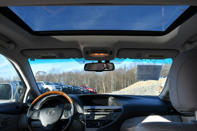 2011 Lexus RX 350 Naugatuck, Connecticut 18