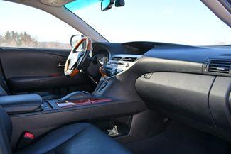 2011 Lexus RX 350  AWD Naugatuck, Connecticut 10