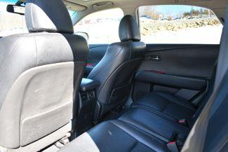2011 Lexus RX 350  AWD Naugatuck, Connecticut 16