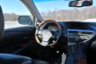 2011 Lexus RX 350  AWD Naugatuck, Connecticut 18