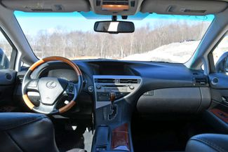 2011 Lexus RX 350  AWD Naugatuck, Connecticut 19