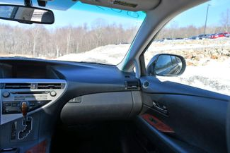 2011 Lexus RX 350  AWD Naugatuck, Connecticut 20