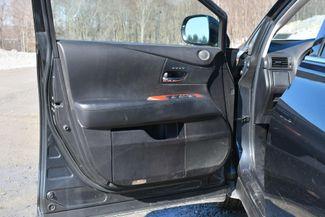 2011 Lexus RX 350  AWD Naugatuck, Connecticut 22