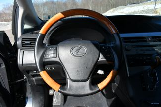 2011 Lexus RX 350  AWD Naugatuck, Connecticut 24