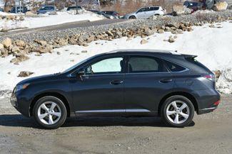 2011 Lexus RX 350  AWD Naugatuck, Connecticut 3