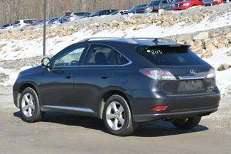 2011 Lexus RX 350  AWD Naugatuck, Connecticut 4