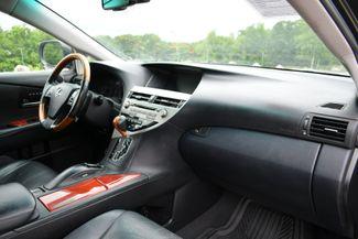 2011 Lexus RX 350 Naugatuck, Connecticut 11