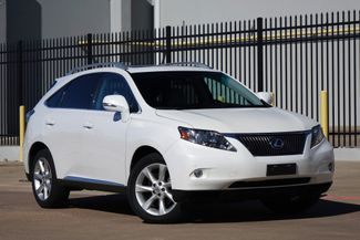 2011 Lexus RX 350 Sunroof* Nav* BU Cam* Only 69k mi* EZ Financing** | Plano, TX | Carrick's Autos in Plano TX