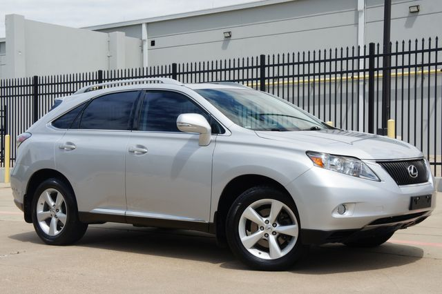 2011 Lexus RX 350 Sunroof * Cooled Seats * KEYLESS * Clean Carfax