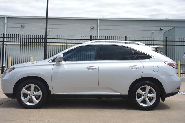 2011 Lexus RX 350 Sunroof * Cooled Seats * KEYLESS * Clean Carfax in Missoula, MT 59804