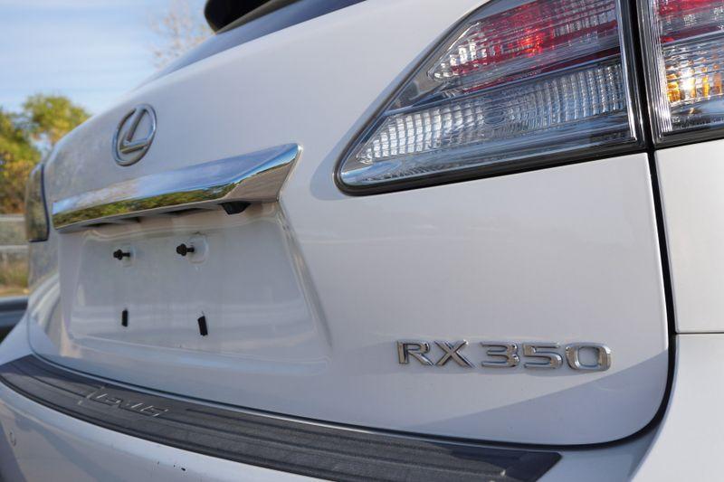 2011 Lexus RX 350   in Rowlett, Texas