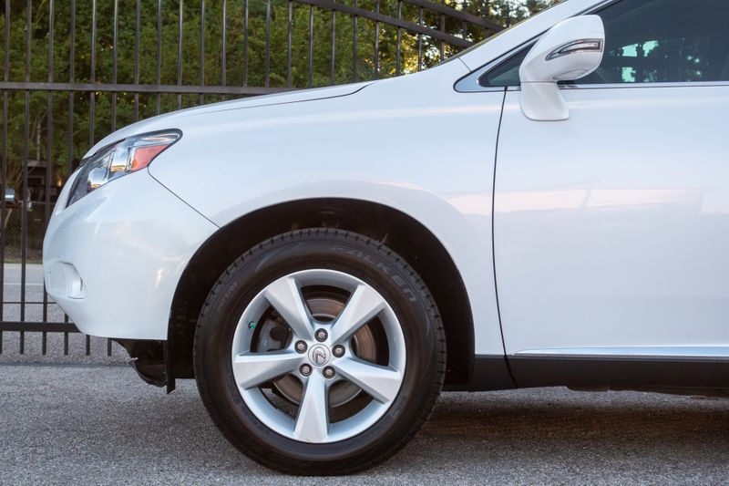 2011 Lexus RX 350    Texas  EURO 2 MOTORS  in , Texas
