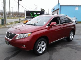 2011 Lexus RX 350 in Virginia Beach VA, 23452