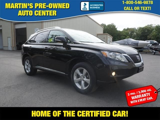 2011 Lexus RX 350 350 in Whitman, MA 02382