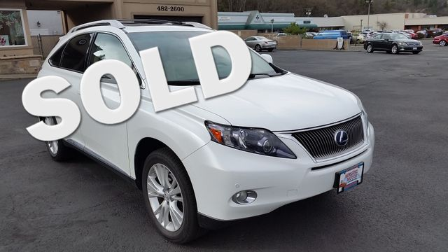 2011 Lexus RX 450h AWD | Ashland, OR | Ashland Motor Company in Ashland OR