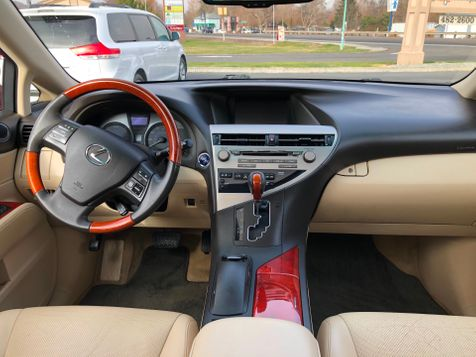 2011 Lexus RX 450h AWD  | Ashland, OR | Ashland Motor Company in Ashland, OR