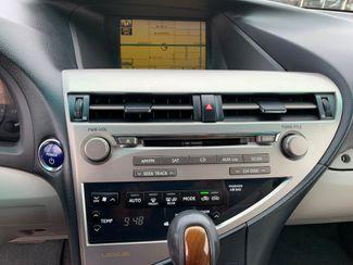 2011 Lexus RX 450h AWD 3 MONTH/3,000 MILE NATIONAL POWERTRAIN WARRANTY Mesa, Arizona 19