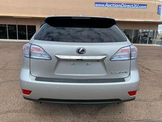 2011 Lexus RX 450h AWD 3 MONTH/3,000 MILE NATIONAL POWERTRAIN WARRANTY Mesa, Arizona 3