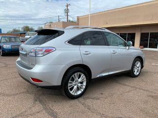 2011 Lexus RX 450h AWD 3 MONTH/3,000 MILE NATIONAL POWERTRAIN WARRANTY Mesa, Arizona 4