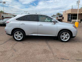 2011 Lexus RX 450h AWD 3 MONTH/3,000 MILE NATIONAL POWERTRAIN WARRANTY Mesa, Arizona 5