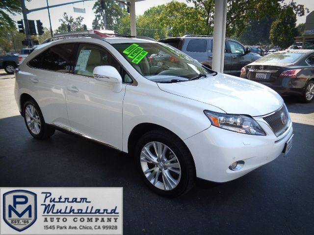 2011 Lexus RX 450h in Chico, CA 95928