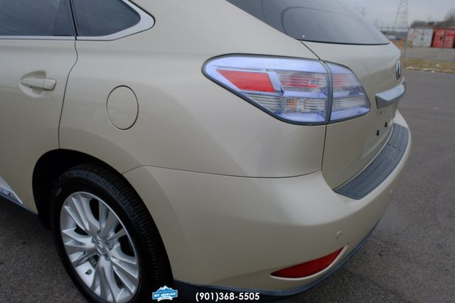2011 Lexus RX 450h in Memphis, Tennessee 38115