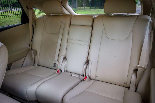 2011 Lexus RX 450h HYBRID SUNROOF LEATHER SEATS in Memphis, TN 38115